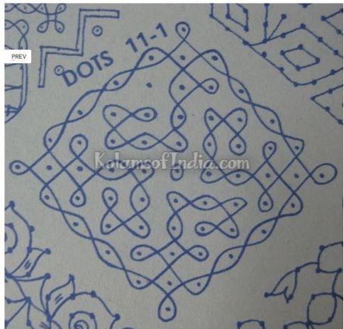 11_dots_small_sikkukolam