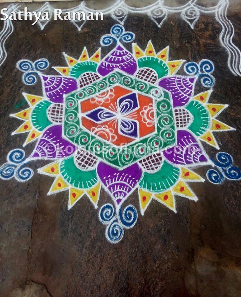 colour_rangoli