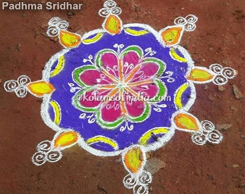 small_flower_colour_rangoli
