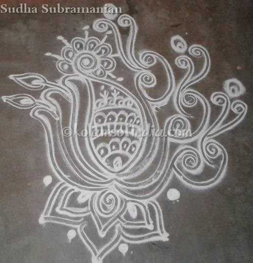 small_paisley_daily_kolam
