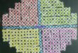 Colour Chikku kolam || 25 dots sikku kolam for contest